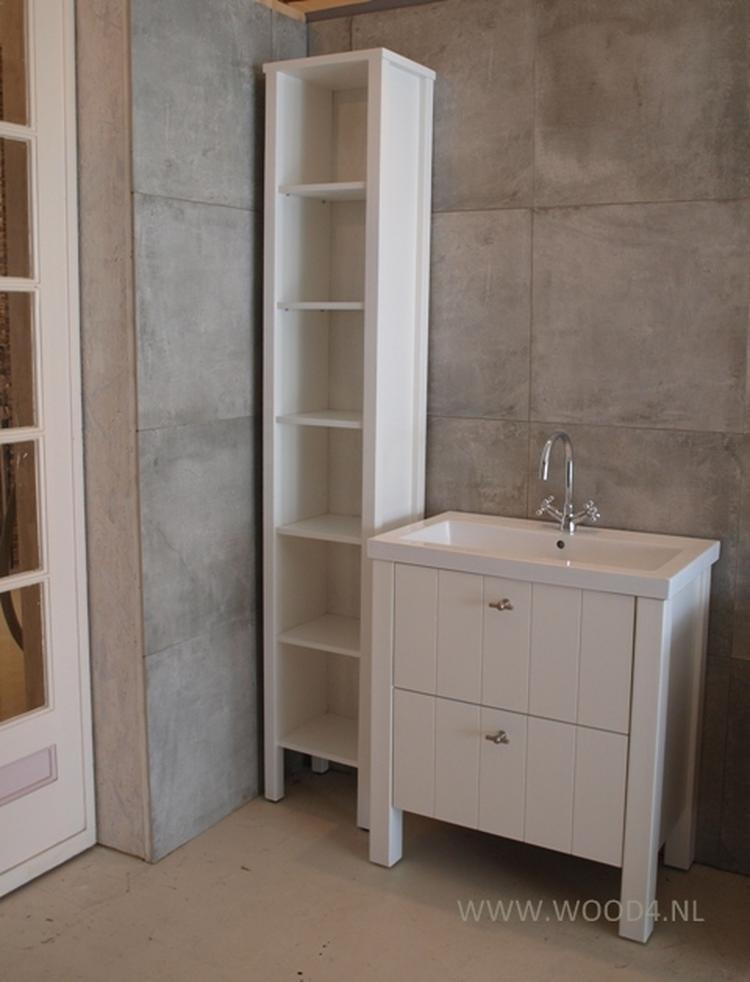Badkamer en badkamermeubel: Wastafels van porselein zijn nog altijd ...