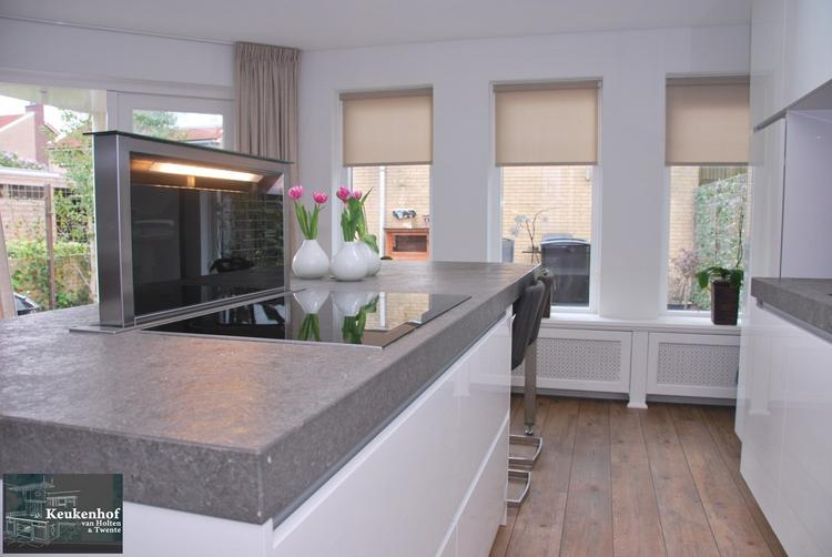 Mooie Witte Keuken : Moderne decoratie een keuken gekocht drie handige tips. fabulous