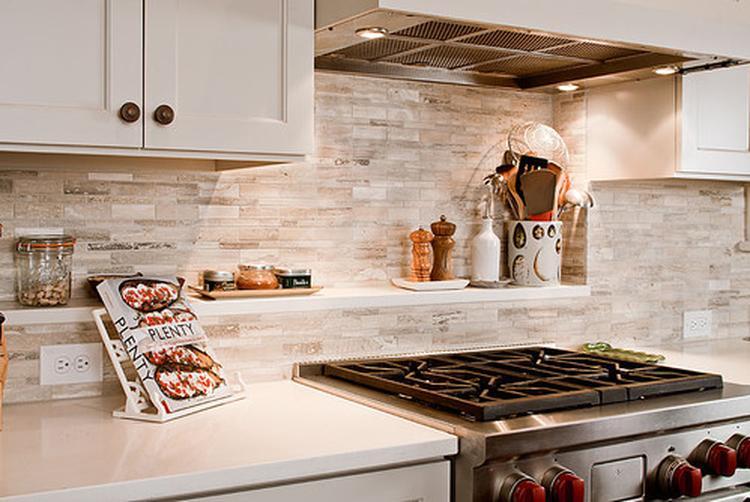 Achterwand Keuken Steenstrips : Steenstrips achterwand keuken qs22 belbin.info