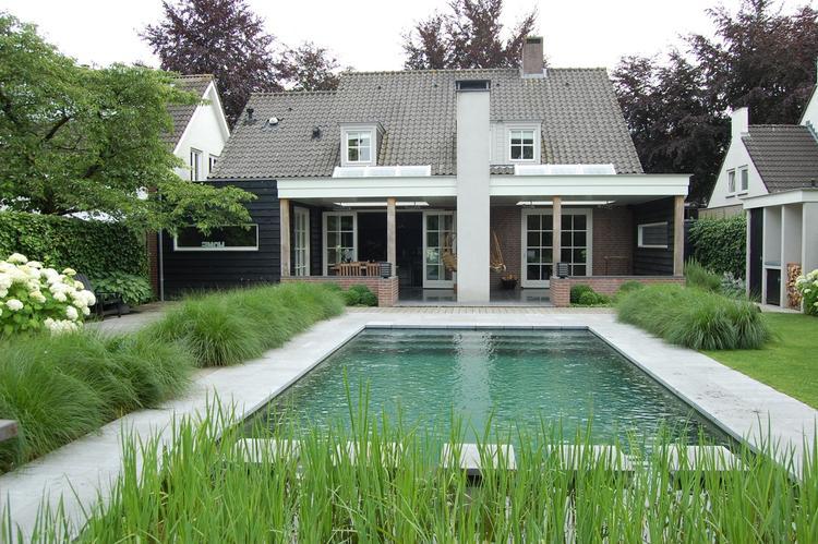 Moderne veranda in de tuin foto geplaatst door fabouloes op welke
