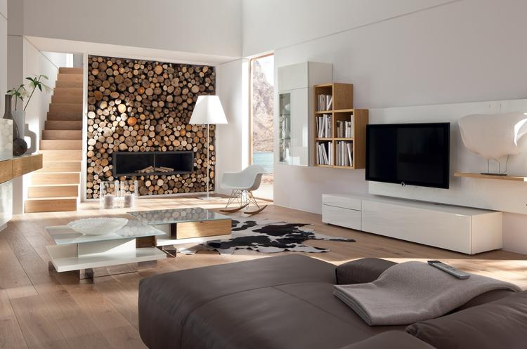 Beautiful Mooie Woonkamer Contemporary - New Home Design 2018 ...