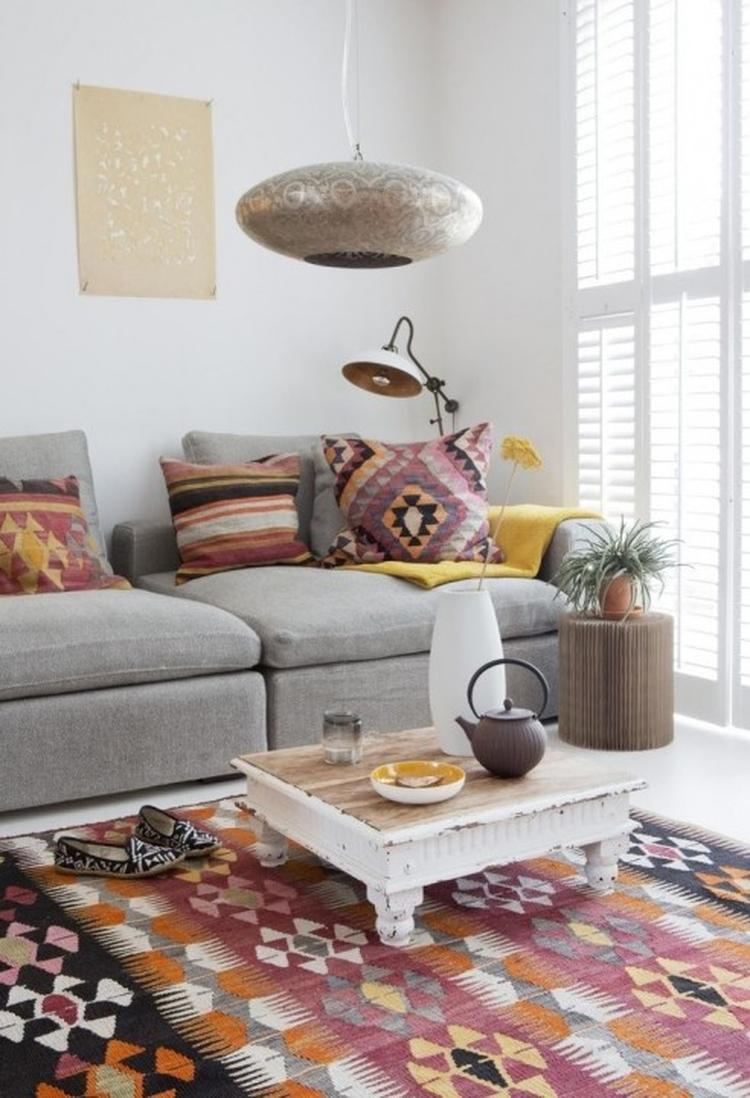 Mijn nieuwste interieur inspiratie blog: Wonen in bohemian stijl ...