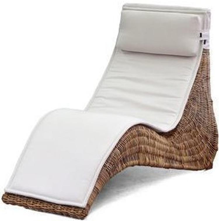 Lounge stoel ikea for Lounge stoel buiten