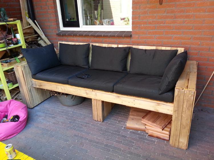 Loungebank Kussens Ikea : Kussens voor loungebank buiten great exotan sienna loungeset