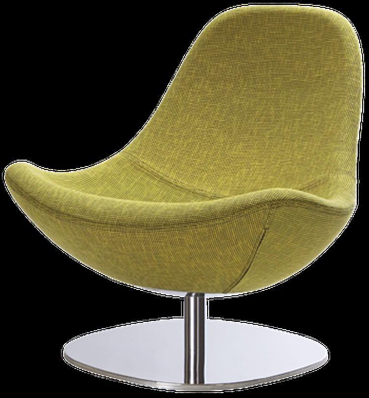 Eenvoudige draaistoel van IKEA, maar wel mooi. Foto geplaatst door ...
