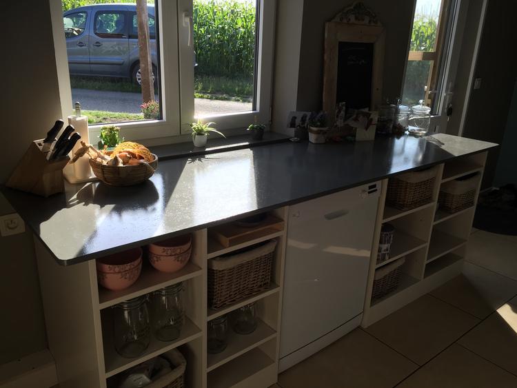 Keukenkasten Te Duur Voor Laten Te Maken Maak Met Mdf En