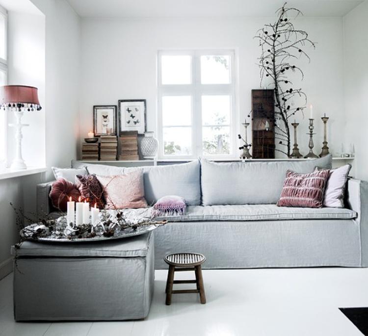 Scandinavische woonkamer van TineK.. Foto geplaatst door Tiara op ...