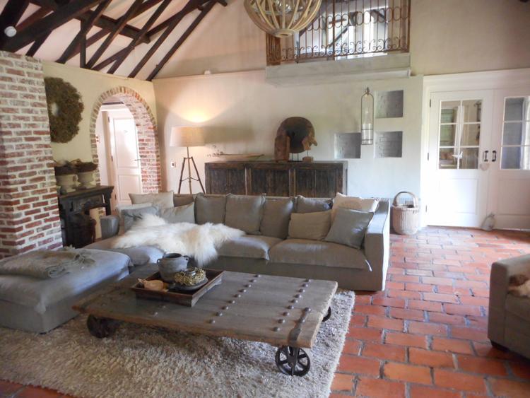 Landelijk Wonen Meubels : Landelijk wonen bij verliefd op mijn huis mooie woonaccessoires