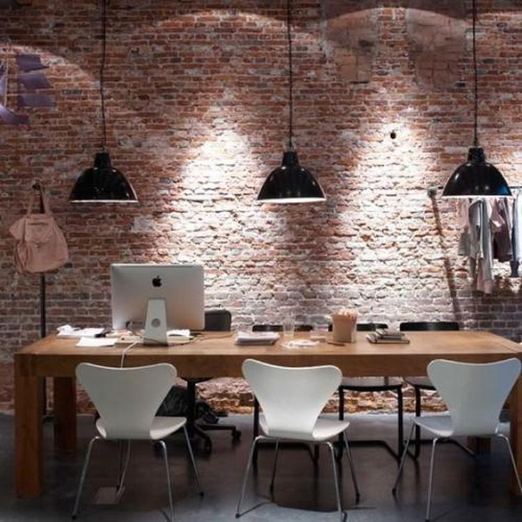 steenstrips vintage keuken. Foto geplaatst door Dewie886 op Welke.nl