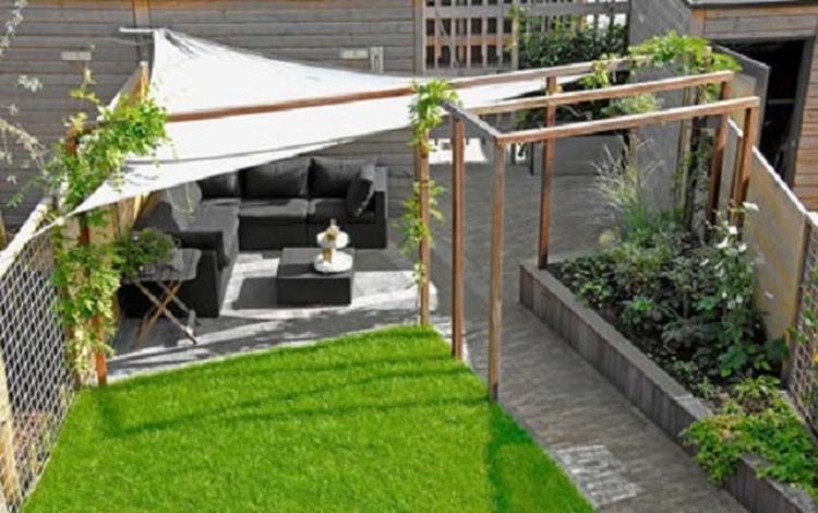 Landelijke tuin foto geplaatst door dspeijer op welke
