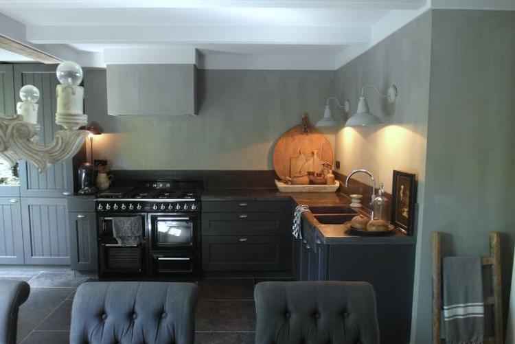 Welke Nl Keuken : Kalkverf in onze keuken blog pure & original. foto geplaatst
