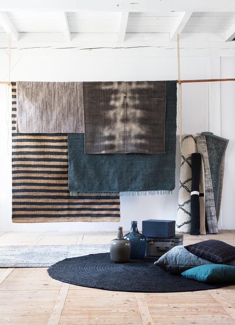 Karwei Geef De Woonkamer Meer Sfeer Door Een Carpet Neer