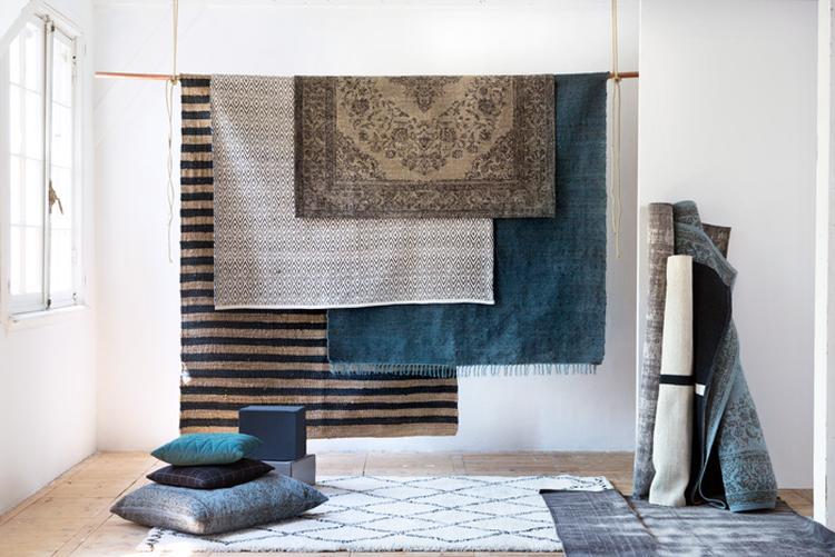 KARWEI   Een carpet in de woonkamer geeft direct sfeer. Van ...