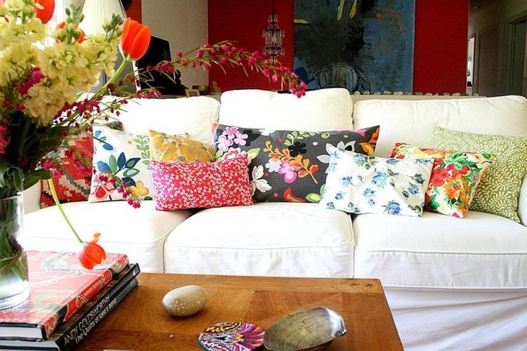 De leukste kussens voor op de bank home planetfem home