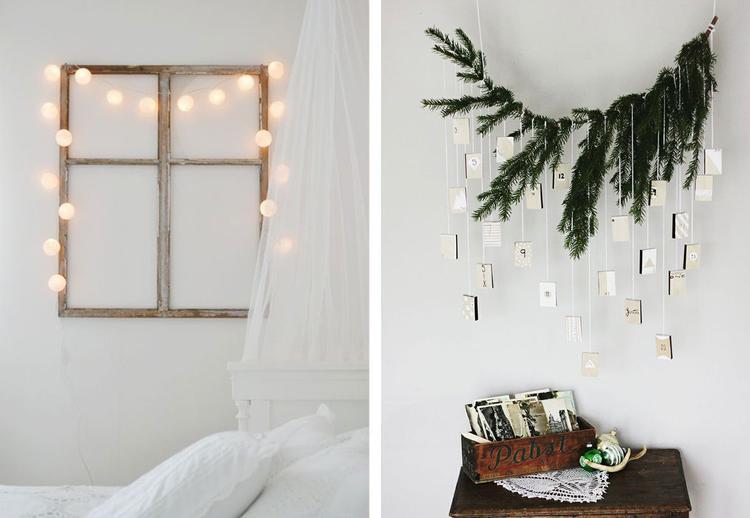 diy kerst idee. foto geplaatst door welkeellenbeumer op welke.nl