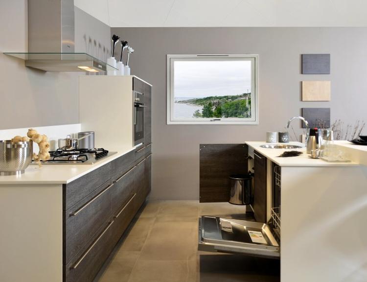 Indeling keuken voorbeelden praktische keuken indeling beste ideen voor interieurontwerp - Beste kleur voor de keuken ...