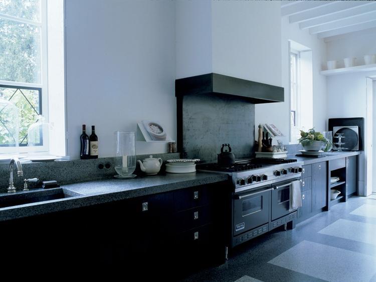 Keuken van Marcel Wolterink. Foto geplaatst door Marian_ op Welke.nl