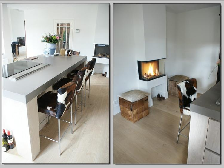 Beautiful Koeienhuid Woonkamer Photos - Modern Design Ideas ...