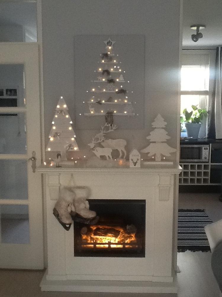 klaar voor kerst 2015.. foto geplaatst door nodelijk1953 op welke.nl