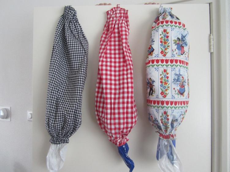 Plastic Zakken Opbergen Foto Geplaatst Door Annewilvdg Op Welkenl