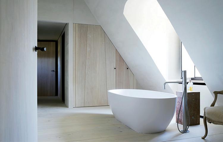 Houten Vloer Badkamer : Houten vloer in de badkamer. . foto geplaatst door rvg2011 op welke.nl