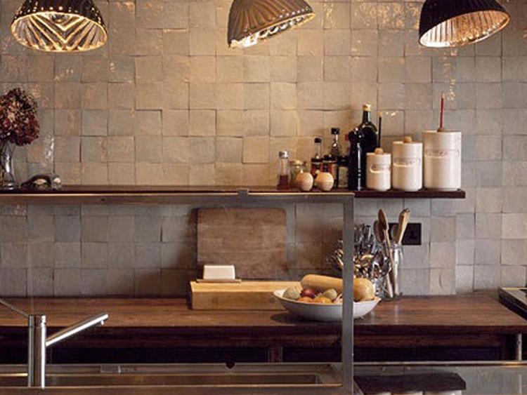 Landelijke keuken hout boeren keukens landelijke landelijke keukens op maat ontwerp u productie - Keuken steen en hout ...
