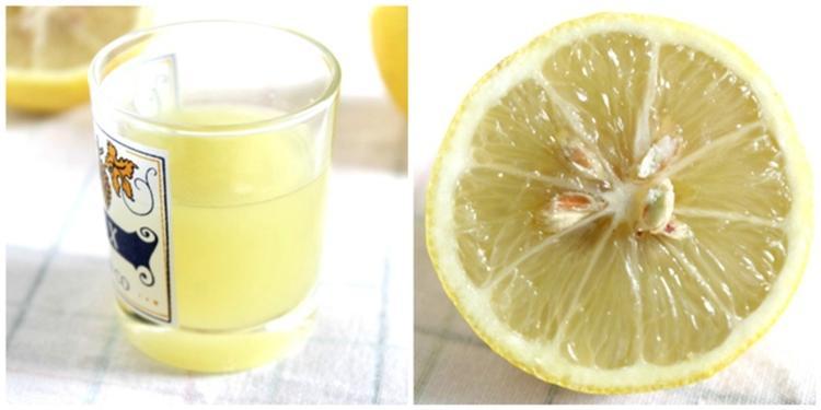 citroenlikeur recept