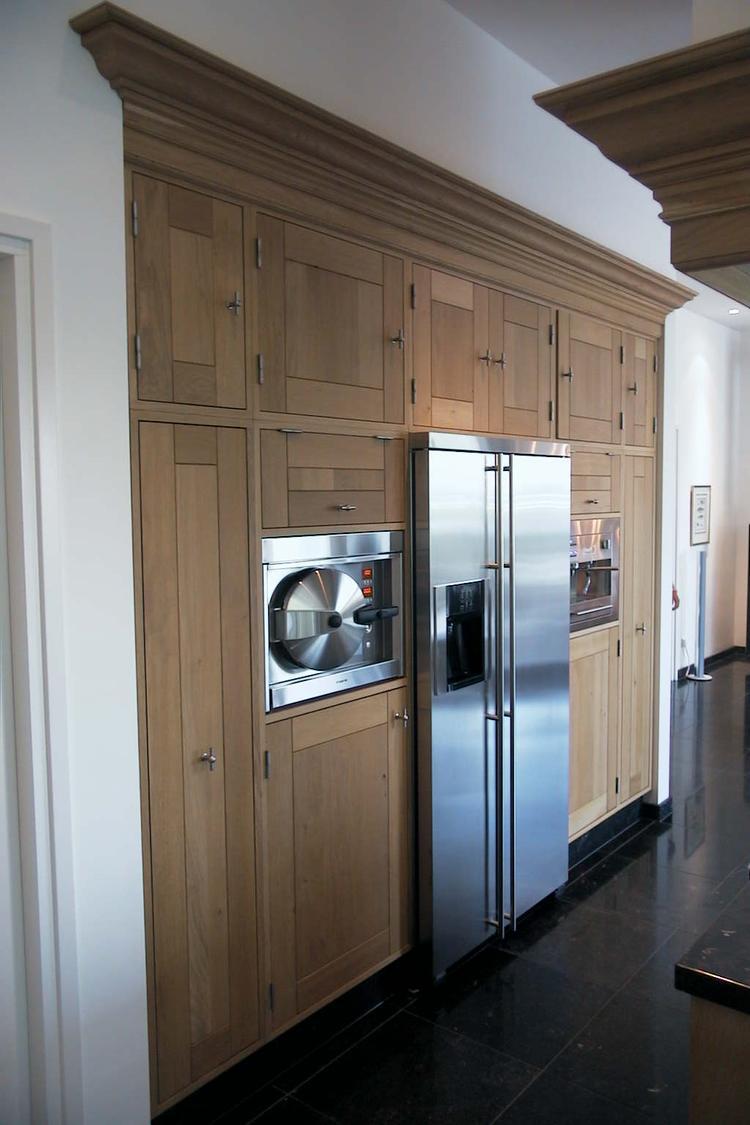 Landelijke keuken kastenwand. . foto geplaatst door jeanette68 op ...