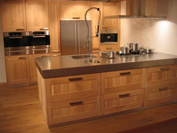 Strakke landelijke keuken. . foto geplaatst door jeanette68 op ...