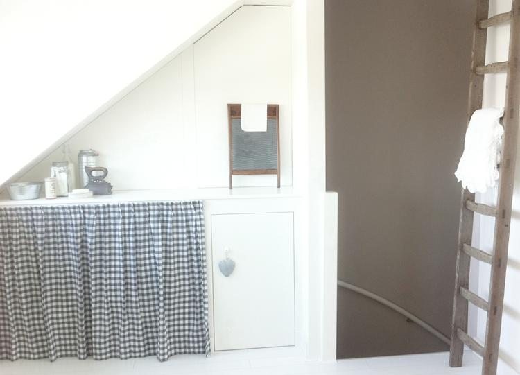 Wasmachine Kast Leenbakker : Kast voor wasmachine en droger beautiful good wasmachine en