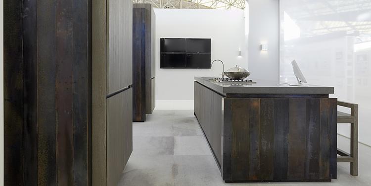 Stoere landelijke design keuken. . foto geplaatst door jeanette68 ...