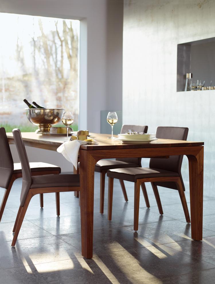 Moderne Houten Eettafel.Moderne Houten Eettafel De Prachtige Houten Eettafel Met