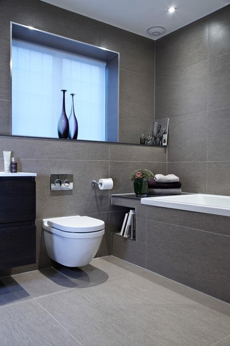Interieur | 10 tips om je kleine badkamer groter te laten lijken nu ...