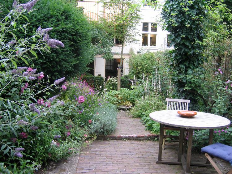Cottage tuin ontwerpen ecosia
