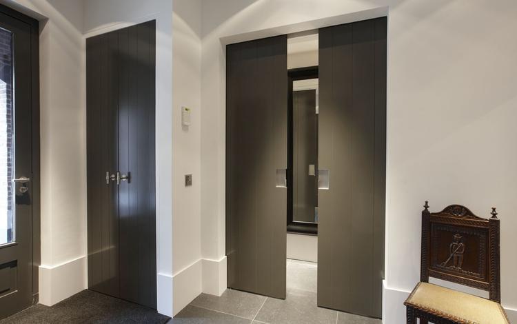 Piet boon deuren. Foto geplaatst door fglebbing op Welke.nl