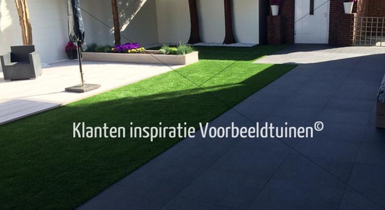 Tuin Met Tegels : Keramiek tuin tegels sterk duurzaam en onderhoudsvrij!. foto