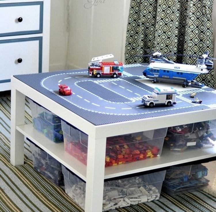 speelgoed opbergen tips voor opbergkast in de woonkamer of ikea mamakletst. Black Bedroom Furniture Sets. Home Design Ideas