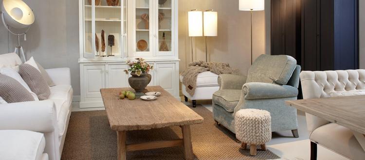 Mooie landelijke woonkamer en mooie kleuren. Foto geplaatst door ...