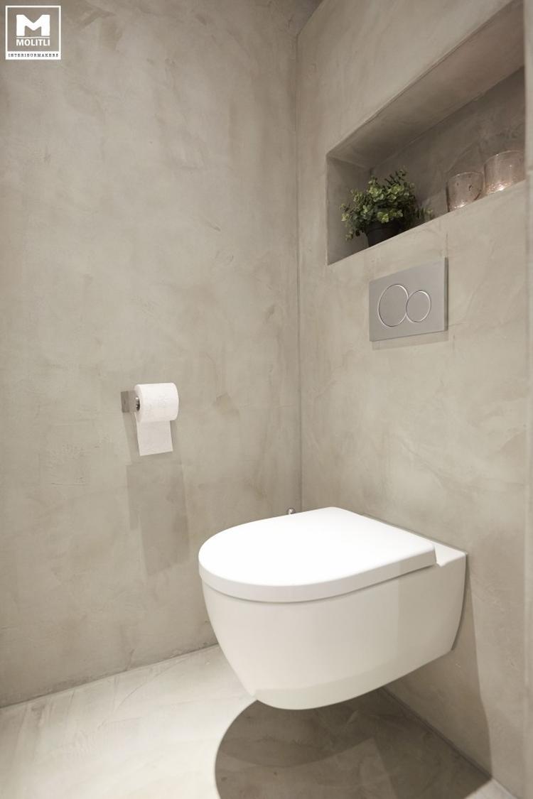 betonstuc badkamer foto geplaatst door molitli op welke