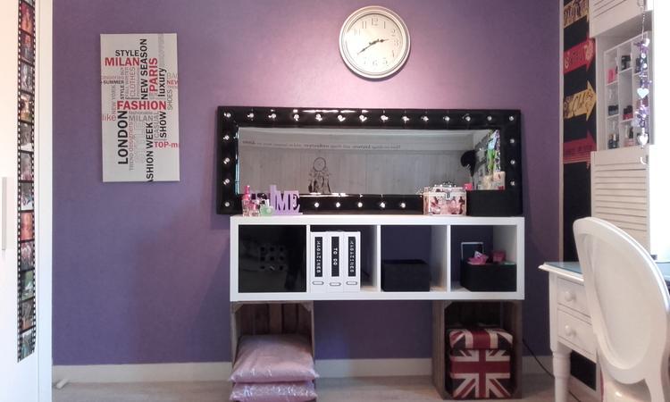 Make Up Tafel : Make up tafel goedkoop aangenaam fauvillers mit fotos die