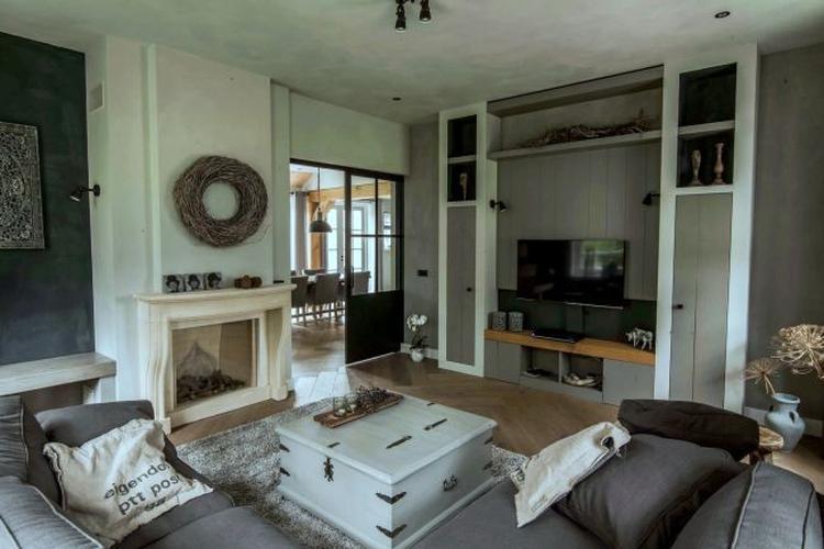 Stunning Verlichting Woonkamer Landelijk Photos - Huis & Interieur ...