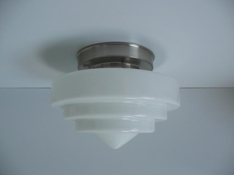 Voorbeeld Deco Wc : Lamp art deco toilet foto geplaatst door barbaradijkstra op welke