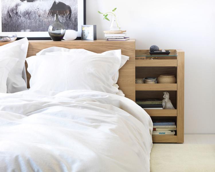 Kast Achter Bed : Tips om kleine ruimtes op maat in te richten camber kasten