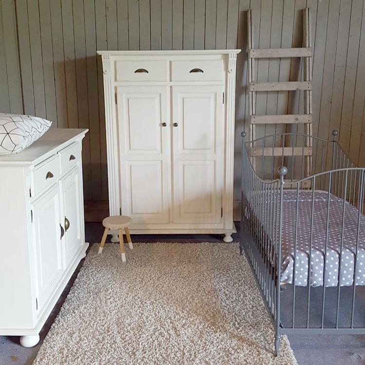 Babykamer Wit Grijs.Babykamer Wit Grijs Foto Geplaatst Door Droomkamertje Nl Op Welke Nl