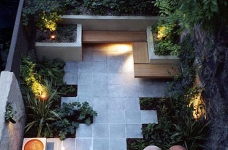Welke nl tuin binnen best natuursteen tuin terras images on