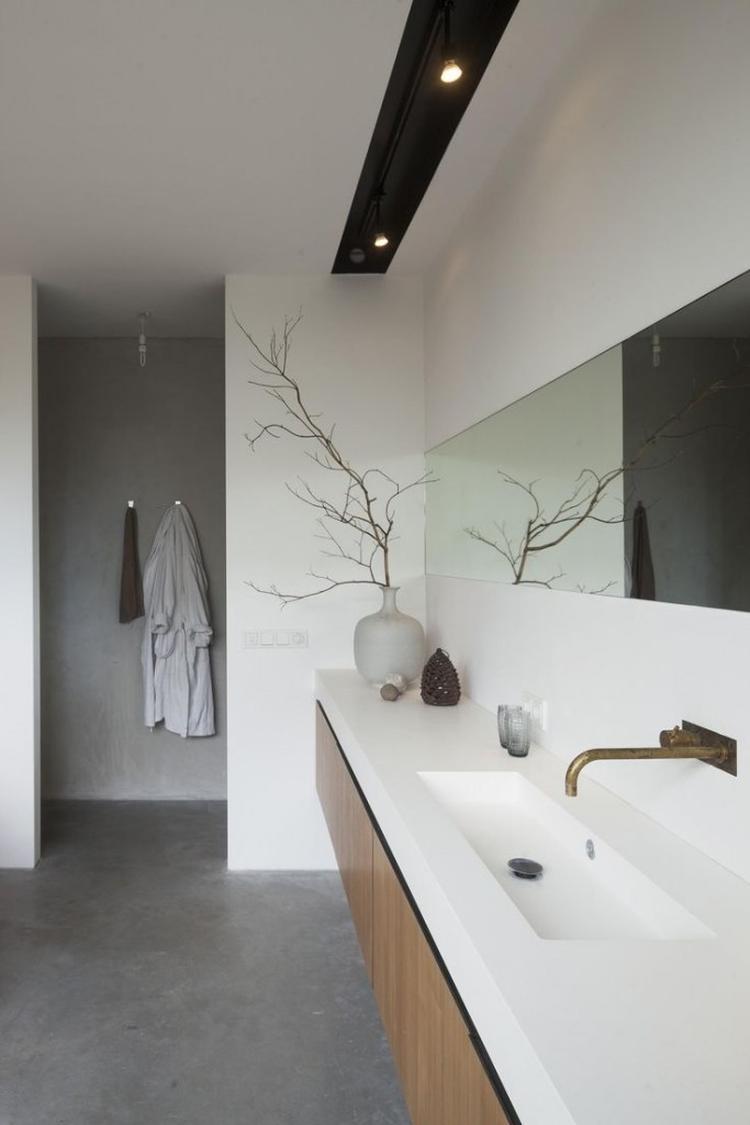 Wasbak loopt door in dressoir badkamer.. Foto geplaatst door Maura_l ...