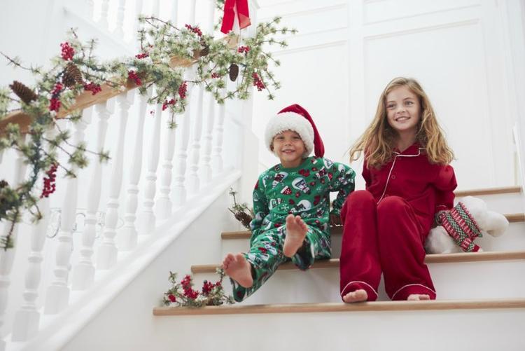 10 kerst decoratie trends voor 2016 > link in bron. foto