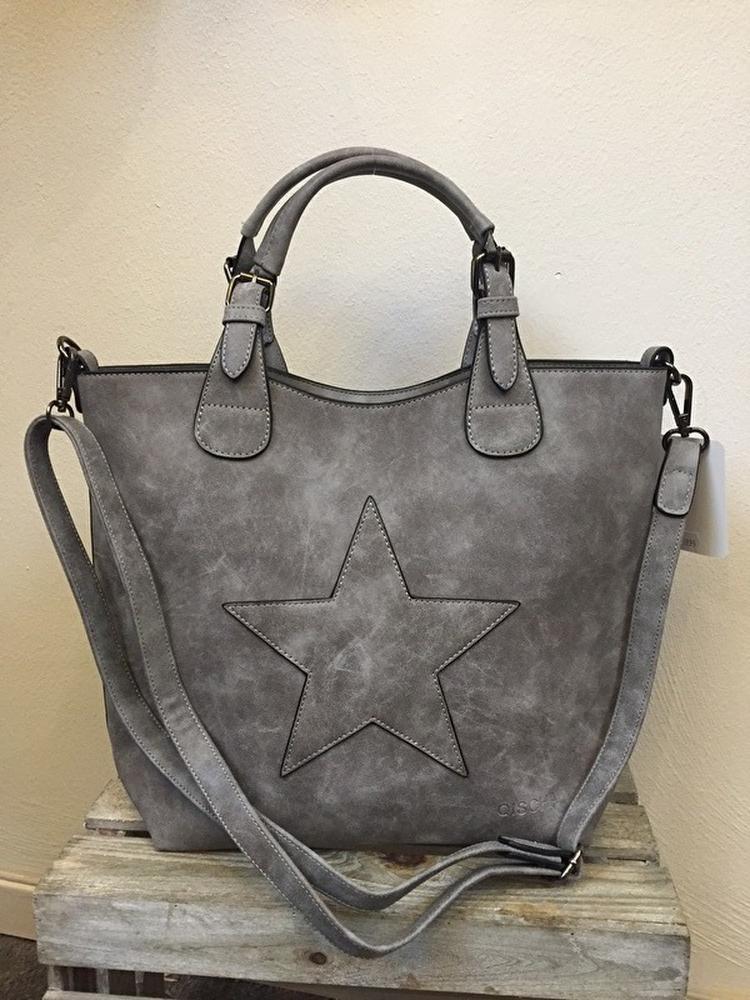 6d63df20da0 Tas bag in bag ritssluiting en extra verstelbaar hengsel. De tas is van het type  bag ...