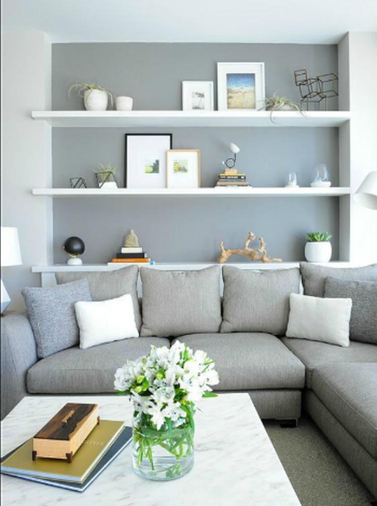 Uitzonderlijk Op zoek naar kleur inspiratie voor de woonkamer? Op Woonblog vind #MM96