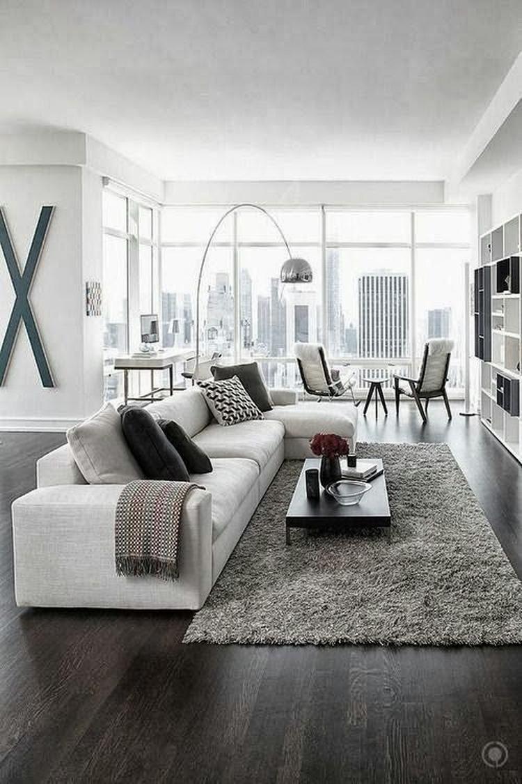 Voorkeur Fan van een modern interieur? Op Woonblog vind je een heleboel  HW99